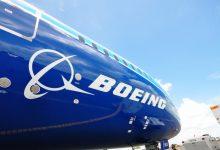 Boeing x