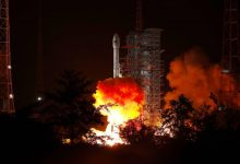 China misses second launch with flagship in less than a month
