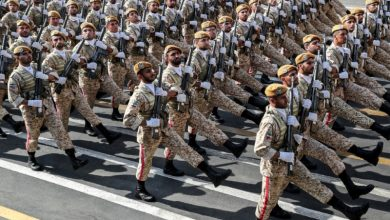 Photo of Coronavirus cancels military parade in Iran