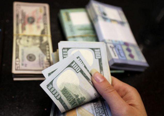 Dollar peaks weekly ahead of US economic data