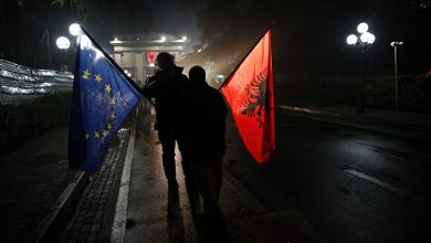 Photo of Albania and Northern Macedonia – five minutes to the EU?