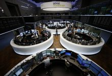 European shares rise thanks to airline stocks