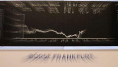 European stocks up amid US plans to revive economy