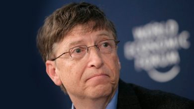 Every years Bill Gates gives a disappointing prognosis for pandemics