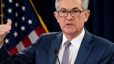 Fed cuts QE times