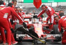 Ferrari may withdraw from Formula due to financial constraints