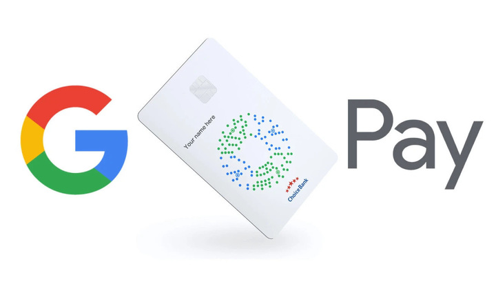 Google will offer users a bank card