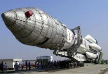 Heavy Angara A rocket passes control checks