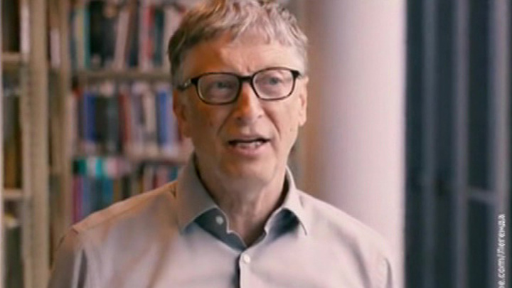 Homegrown experts accuse Bill Gates of involvement in a pandemic