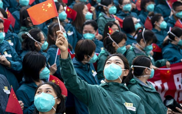 How China is trying to figure out the real extent of the pandemic
