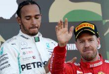 Insiders predict Hamilton to Vettels place in Ferrari