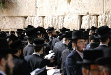 Israeli chief rabbi prepares to meet Messiah