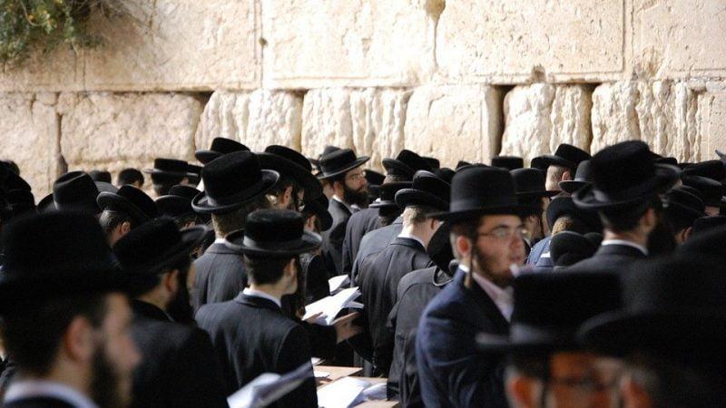 Israeli chief rabbi prepares to meet Messiah