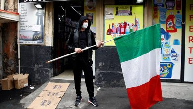 Photo of Italy: Germans still consider themselves supreme race