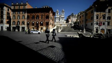 Photo of Italy seeks safe exit from containment