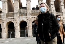 Italy will be closed to foreign tourists until the end of the year