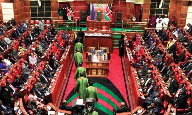 Kenyan government