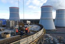 Low oil prices put an end to nuclear power