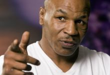 Mike Tyson is ready to return to the ring