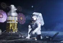 NASA unveils long term moon exploration vision