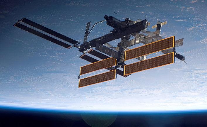 No coronavirus on ISS
