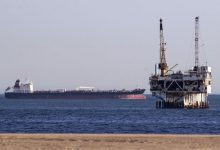 Oil tanker rental prices jumped amid rising demand
