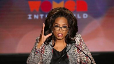 Photo of Coronavirus: Oprah Winfrey donates $ 10 million