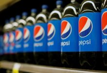 PepsiCo withdrew annual forecast due to coronavirus