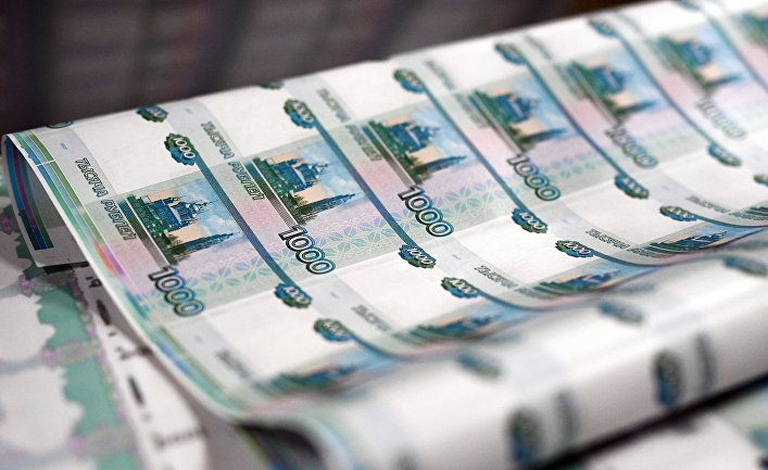 Putin will spend a trillion rubles to stimulate the economy