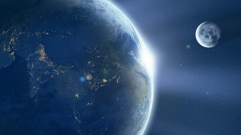 Scientists have discovered why the Earth's magnetic field began to weaken