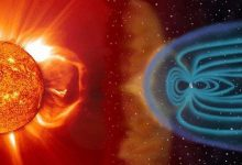 Scientists have explained the high temperature of the solar wind