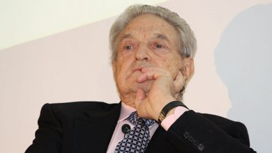 Soros EU must issue perpetual bonds