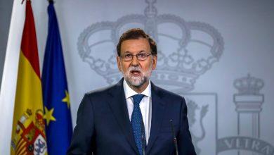 Spanish ex PM