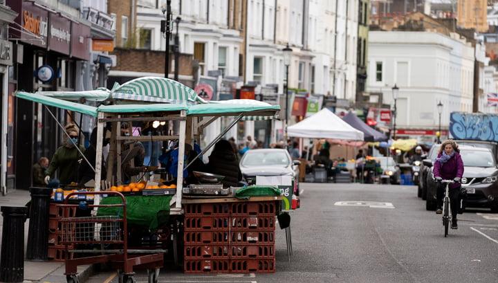 UK consumer confidence hits record drop due to coronavirus