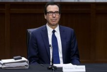 US Treasury Secretary