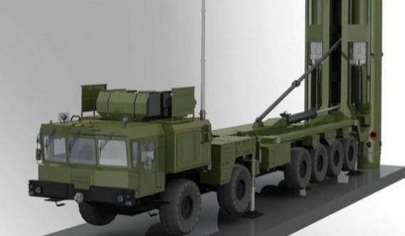 US reports Russian test of anti satellite missile