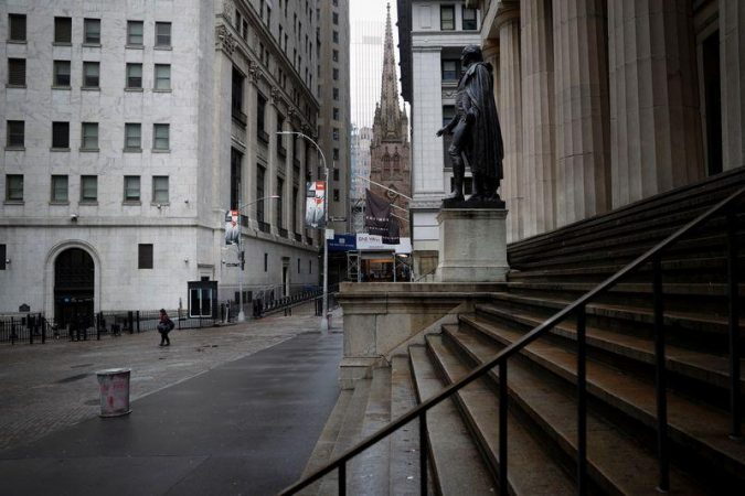 Wall Street closed in the red due to the tech sector