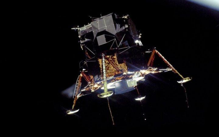 Why NASA canceled Apollo program