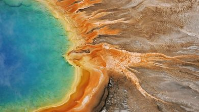 Yellowstone March U S Geological Survey releases super volcano report