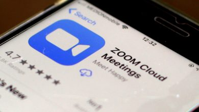 Photo of Zoom sued due to silence about security flaws