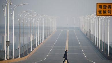 hard quarantine in Wuhan
