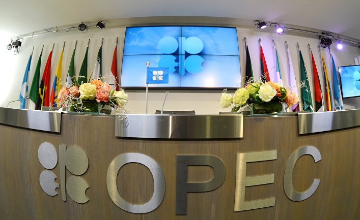 how Mexico nearly foiled a new OPEC deal