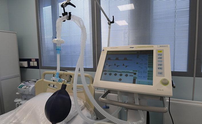 how are ventilators distributed