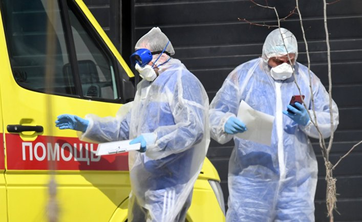 how the COVID pandemic could end