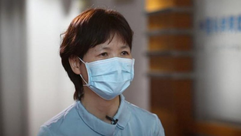"""""""Woman Bat"""" from Wuhan told what humanity will face after coronavirus"""