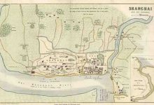 rare and unique old maps appeared on the web