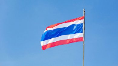 A base of billion Internet recordings leaked in Thailand