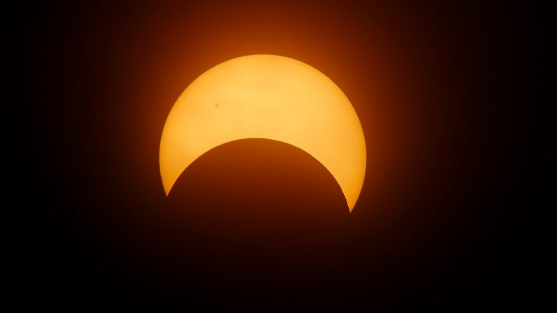 A great corridor of eclipses is coming the astrologer told what to fear