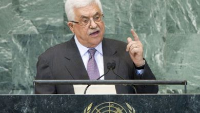 Photo of Abbas announces Palestine withdrawal from all agreements with US and Israel