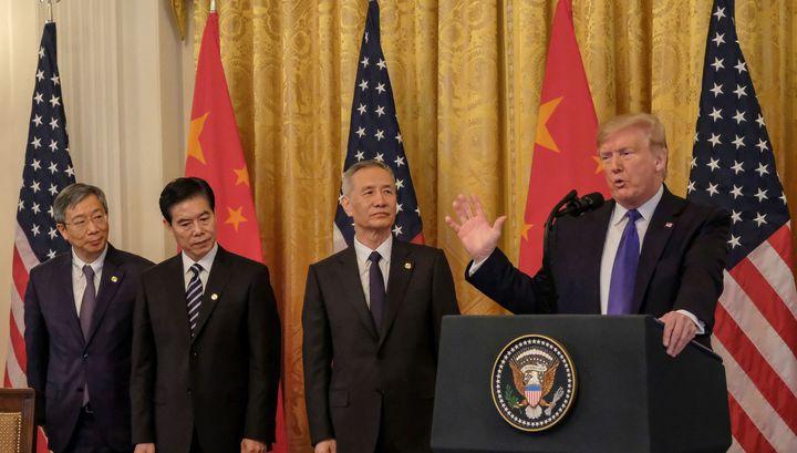 America unleashed an anti Chinese propaganda war